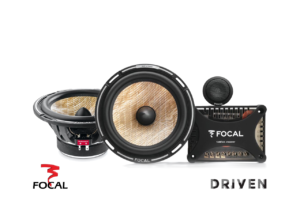 Focal PS 165 FX FLAX Speakers