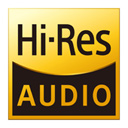 hi-resolution audio