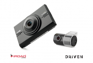 iroad tx9 dash camera