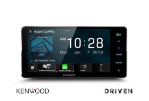 kenwood ddx919ws 200mm wide carplay