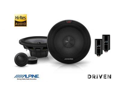 alpine-r-series-speakers
