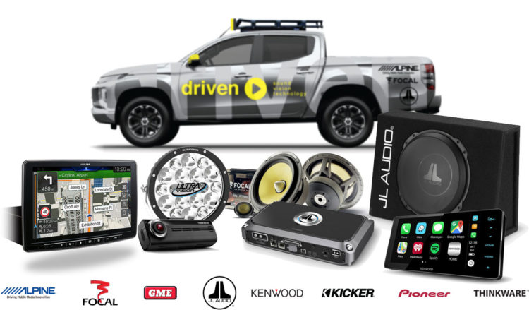 driven sound vision technology launceston tasmania
