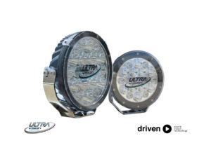 nitro maxx led driving lights by ultra-vision