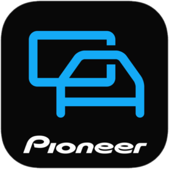 pioneer carAVassist logo