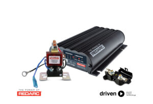 Lithium Battery Charger Pack